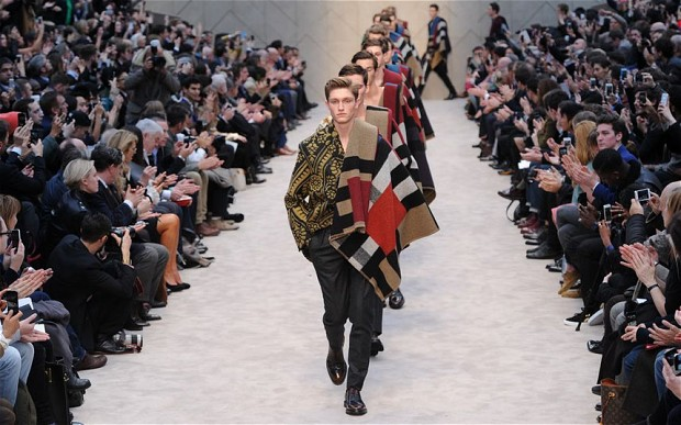 Online fashion: How to sell to men in 2015