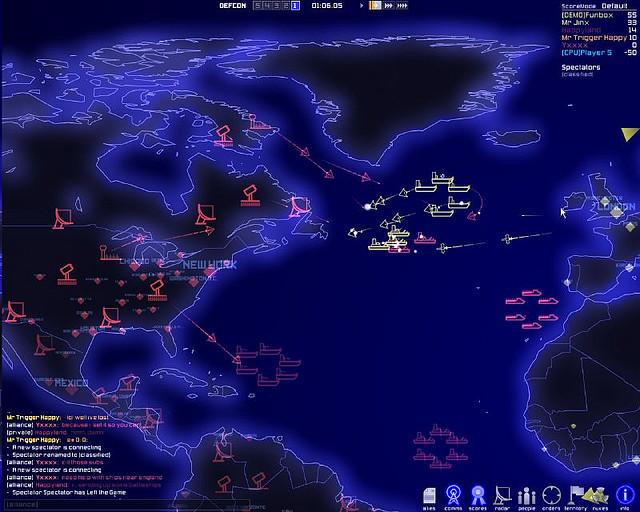 US vs UK: Let the cyber war games begin!