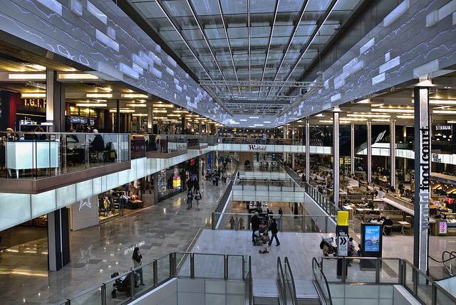 """Investment in UK shopping centres """"will match, if not surpass, the numbers seen in 2014"""""""