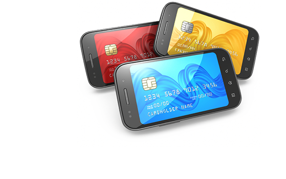 Mobile now accounts for 43% of online transactions in the UK