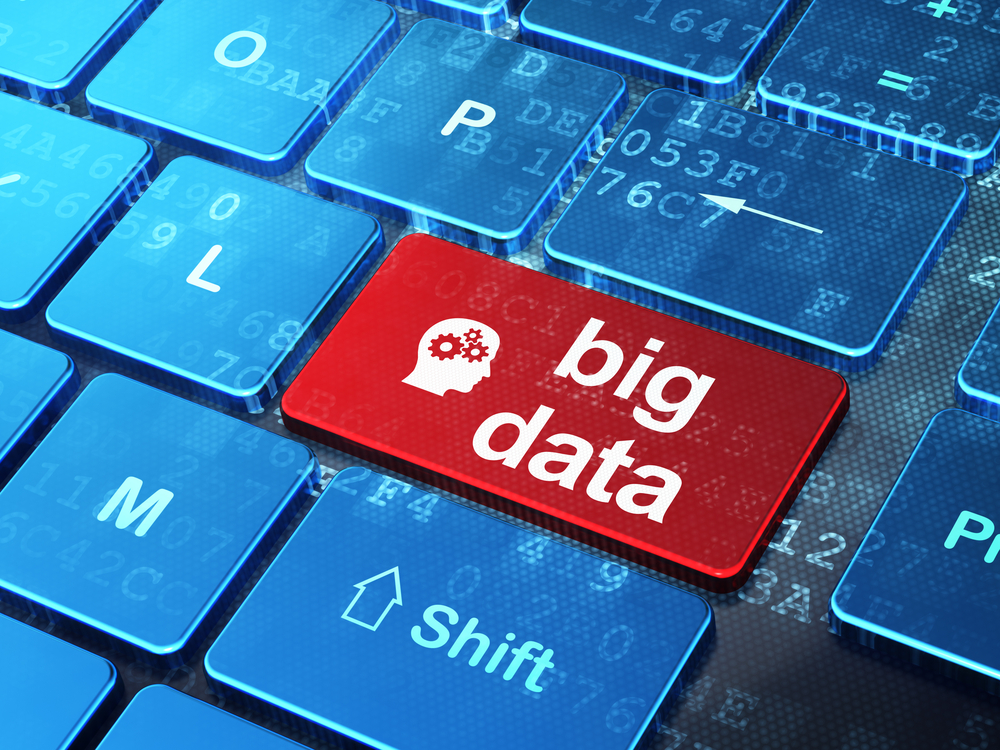 Big data thinking for FDs