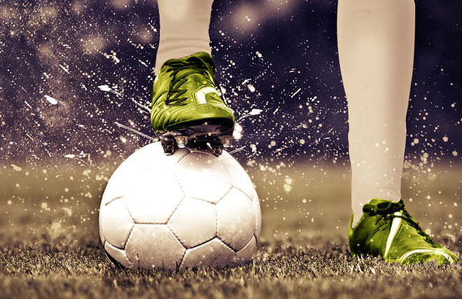 """Footballers score tax relief own goal with """"aggressive"""" investments"""
