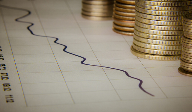 CFOs concerned about growth in 2015