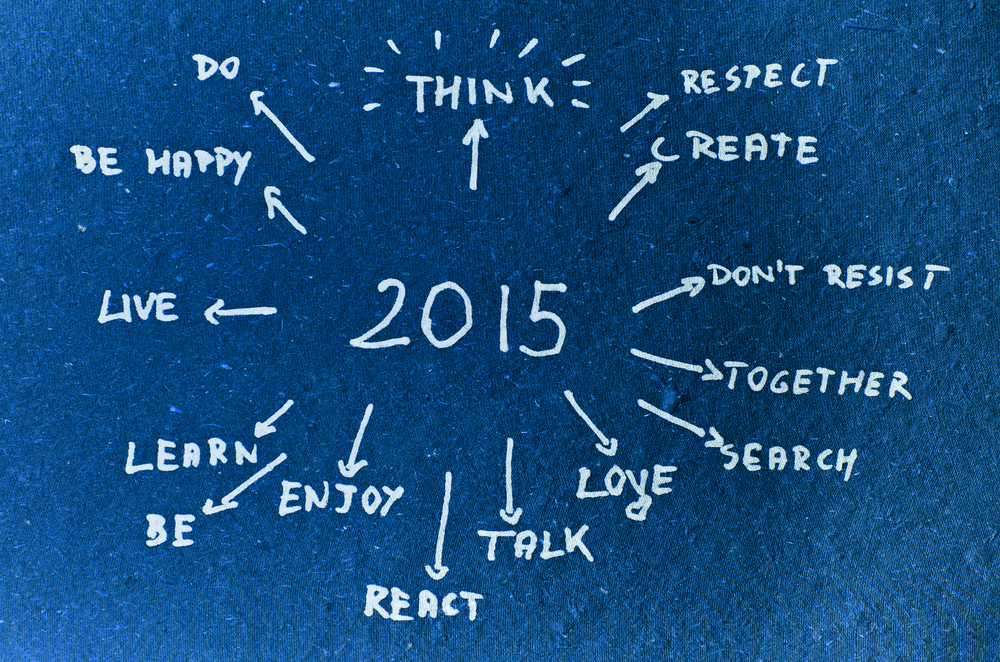 5 new year's resolutions for small business owners to consider in 2015