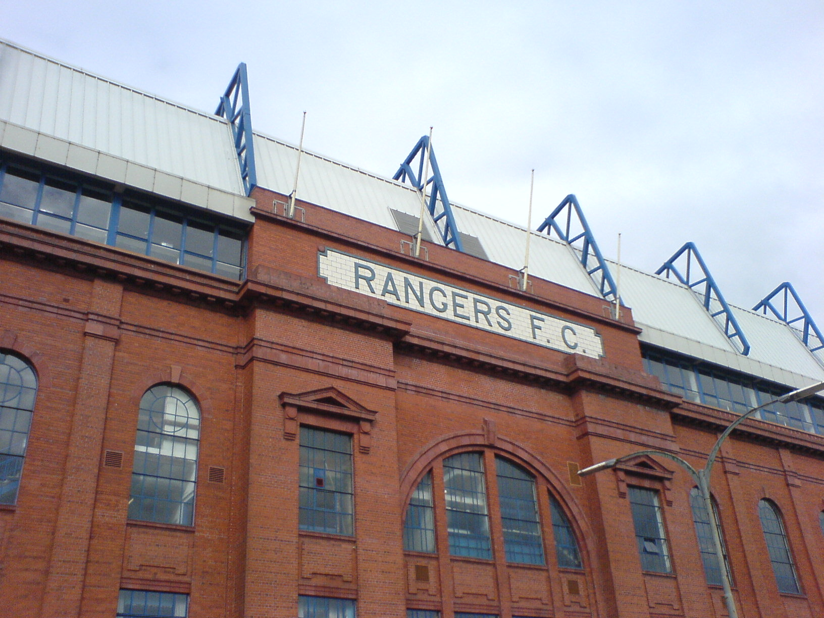 Rangers Football Club uses stock market listing for working capital in wake of bid rumours