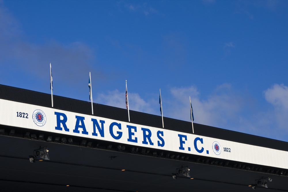 American bid for Rangers Football Club rejected despite cash woes