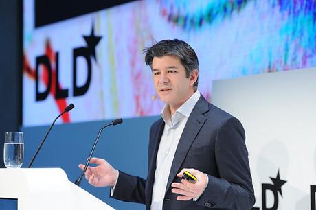 Taxi app Uber declares it can create 50,000 jobs across Europe