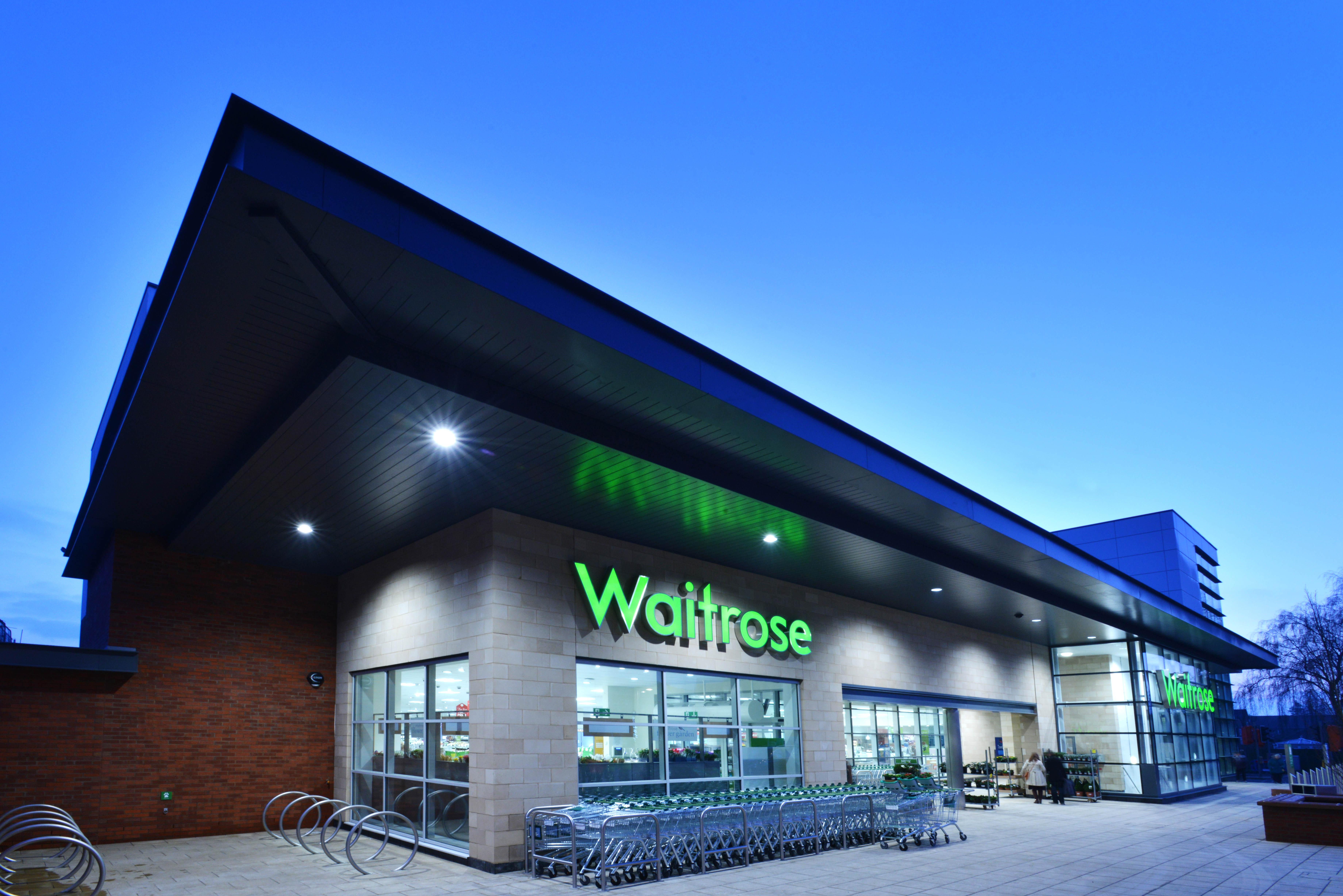 Waitrose to create 2,000 British jobs across the UK in 2015