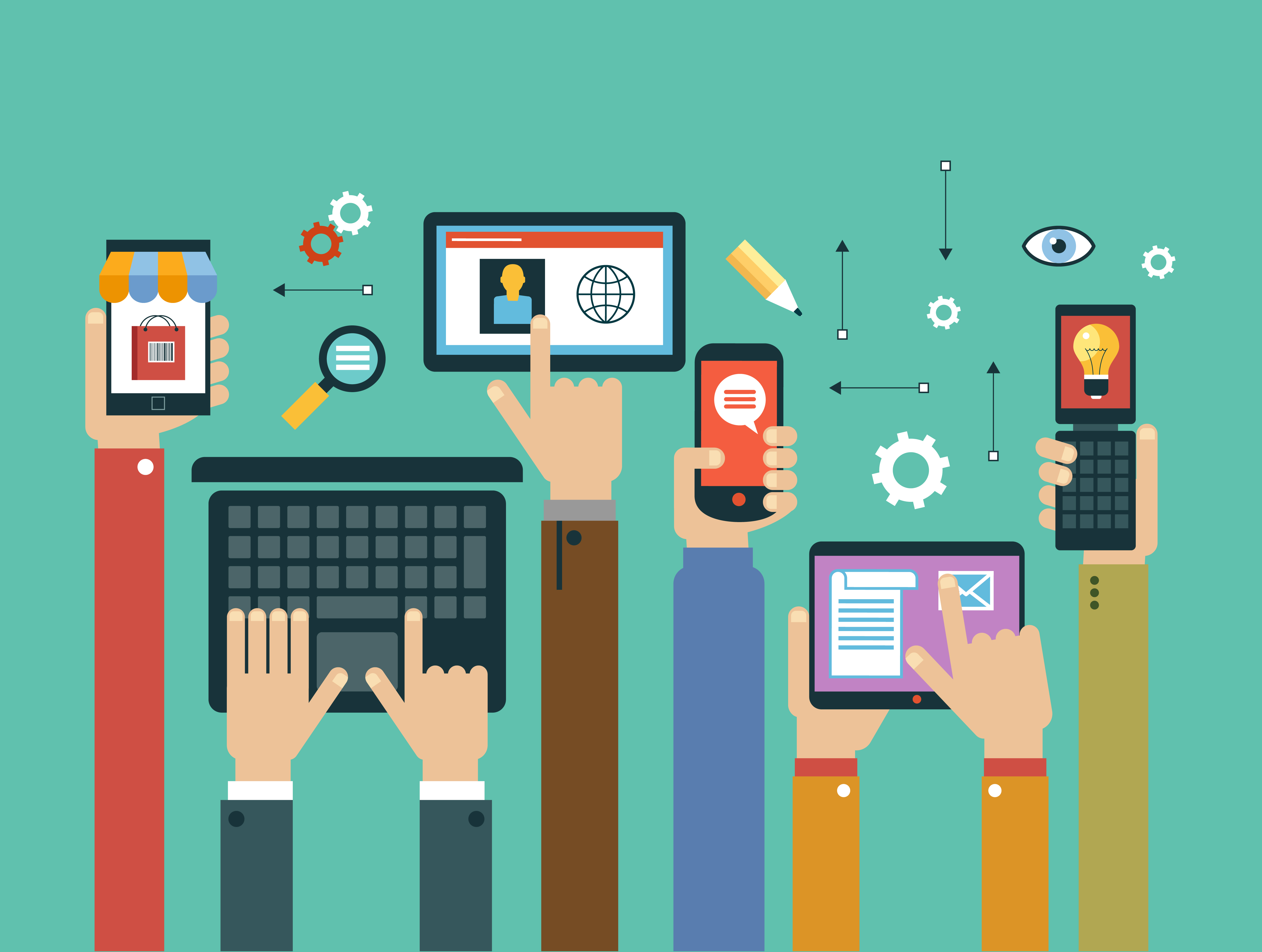 Mobile marketing a top priority for 87 per cent of retailers in 2015