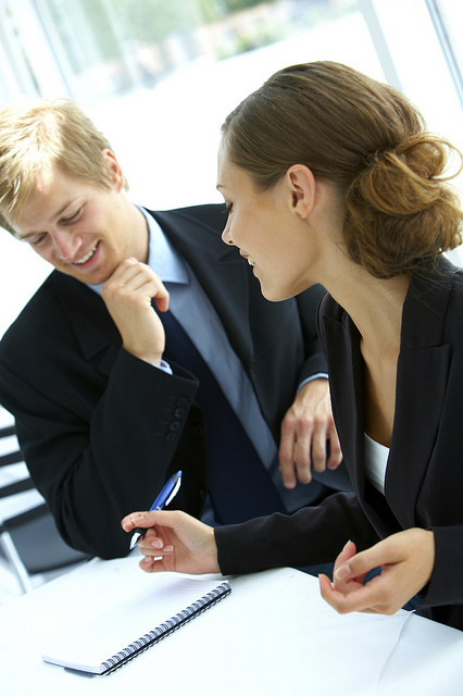 Is gender equality achievable in the workplace