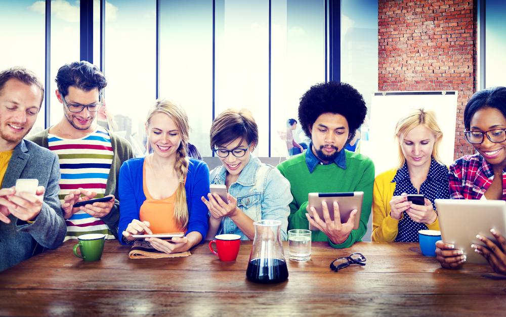 2015 ?tipping point? as British firms plan mass mobile tech adoption