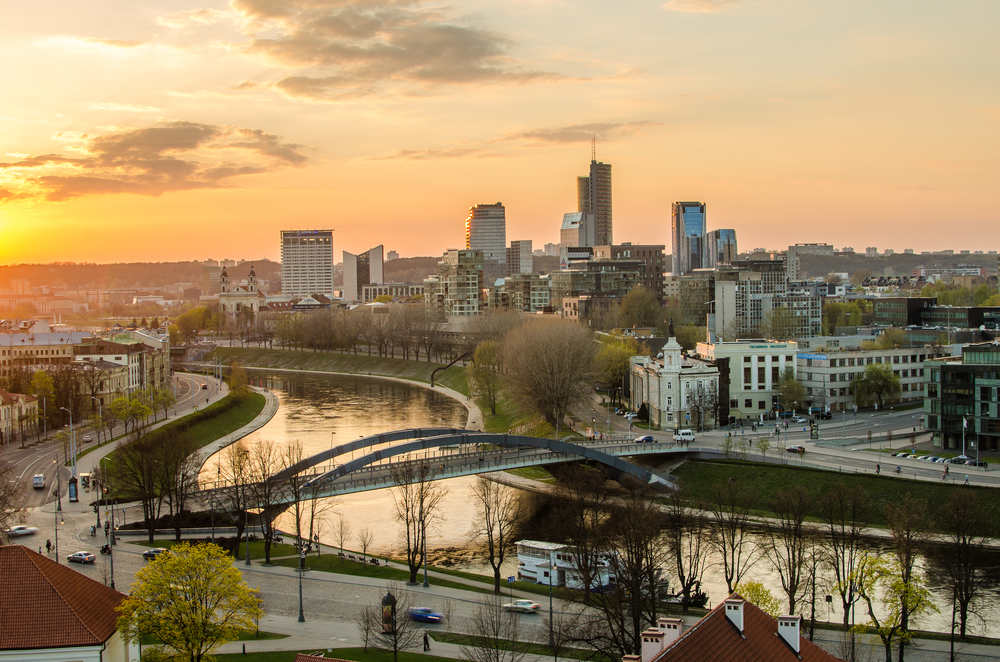 Why British companies are moving to Lithuania