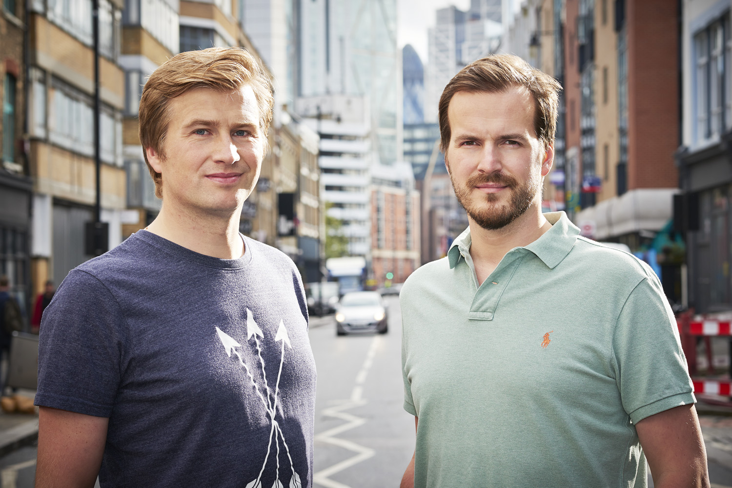 Richard Branson and Peter Thiel-backed TransferWise banks $58m and adds Ben Horowitz to board