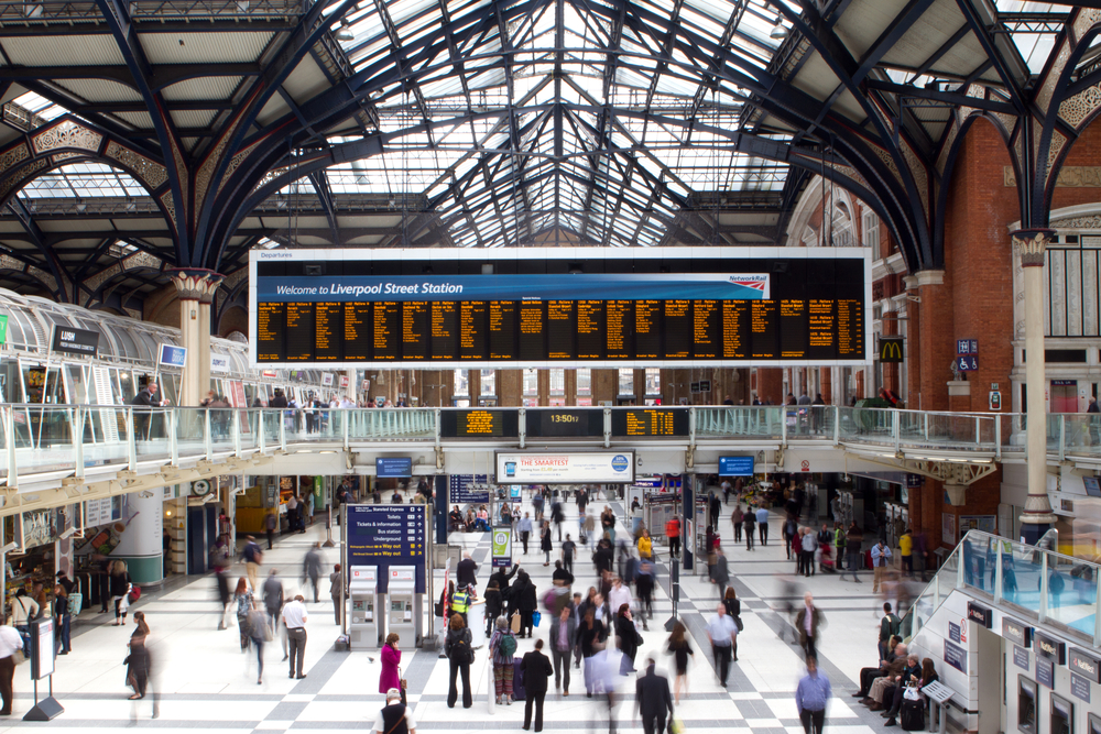 All aboard as Trainline sets off for London IPO