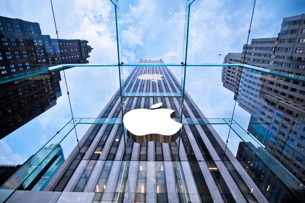 The secret sauce behind Apple's success