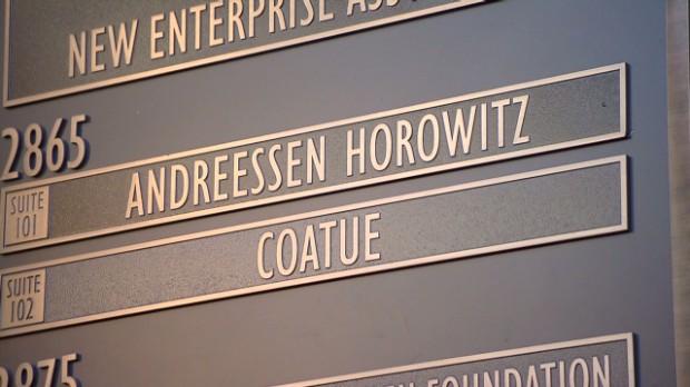 VC firm Andreessen Horowitz unveils list of top 16 tech trends
