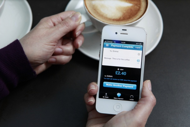 Barclays uses Pingit to become first UK bank to process Twitter payments