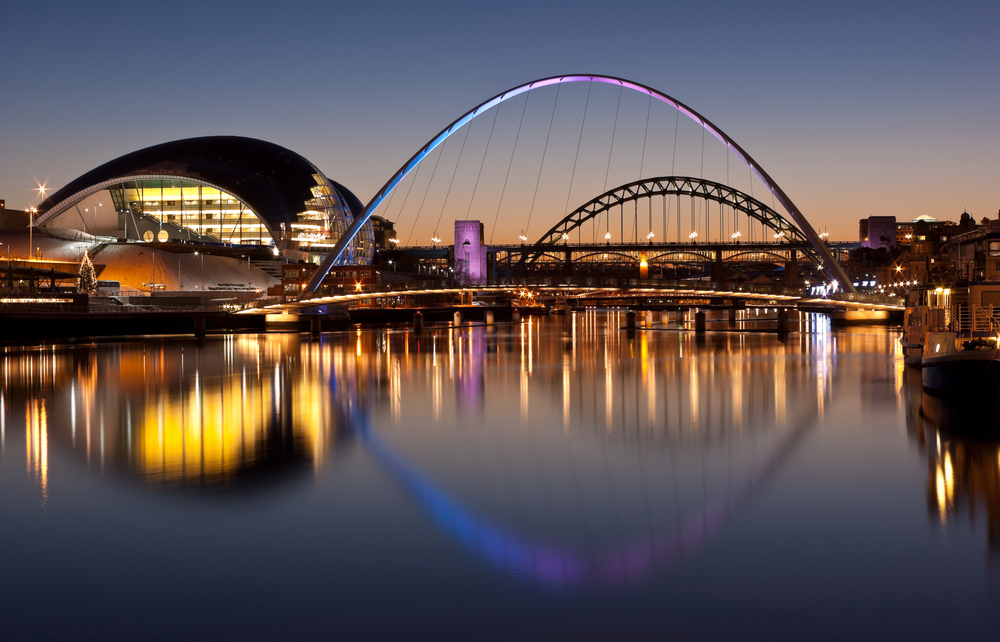 North East holds its own in number of private equity and venture capital-backed businesses