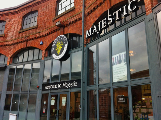 Last orders for Majestic Wine CEO after 16 years on the board
