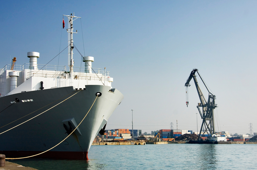 New funds allocated to tackle dangerous goods coming through UK ports
