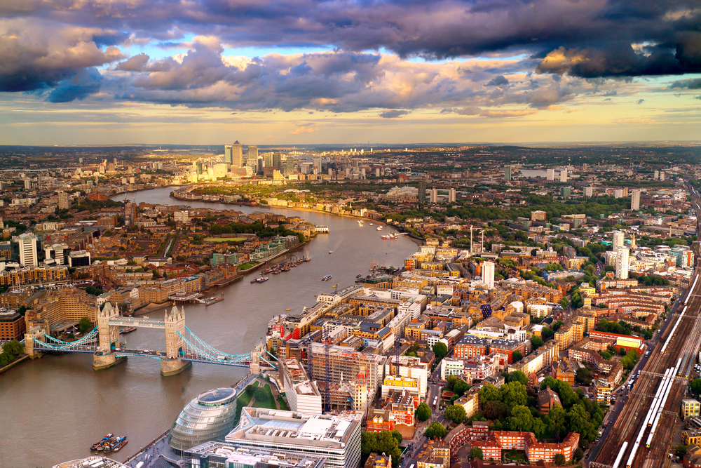 War of the Tech Cities: IT skills in demand across UK beyond London tech hub