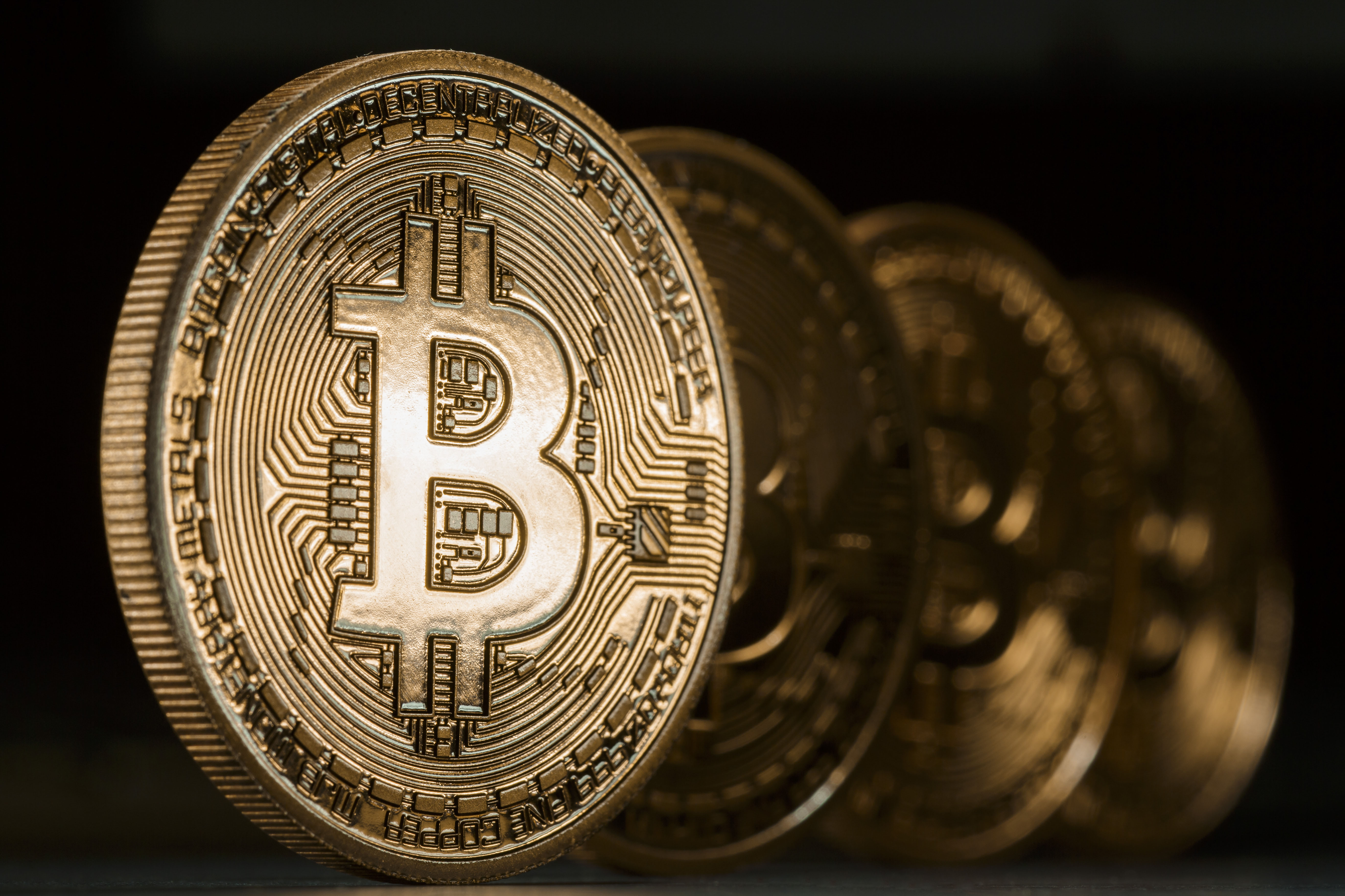 Bitcoin: Is regulation finally on the table?