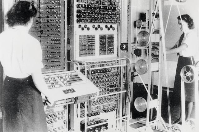 8 key British inventions of the last century