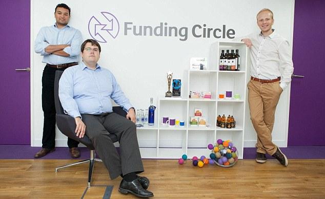 P2P lender Funding Circle hits £500m milestone