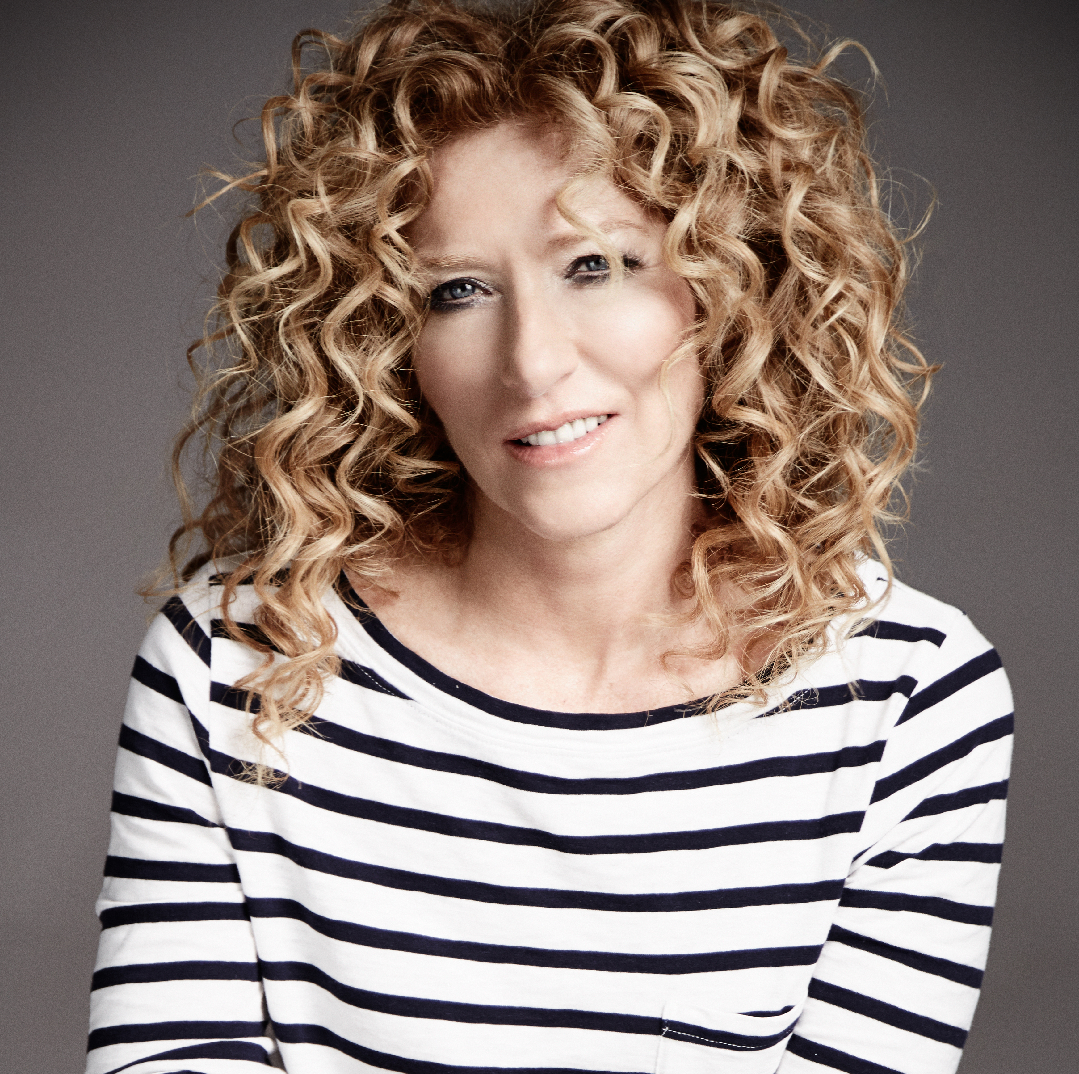 Kelly Hoppen: From Formula 1 batchelor pads to owning the colour taupe