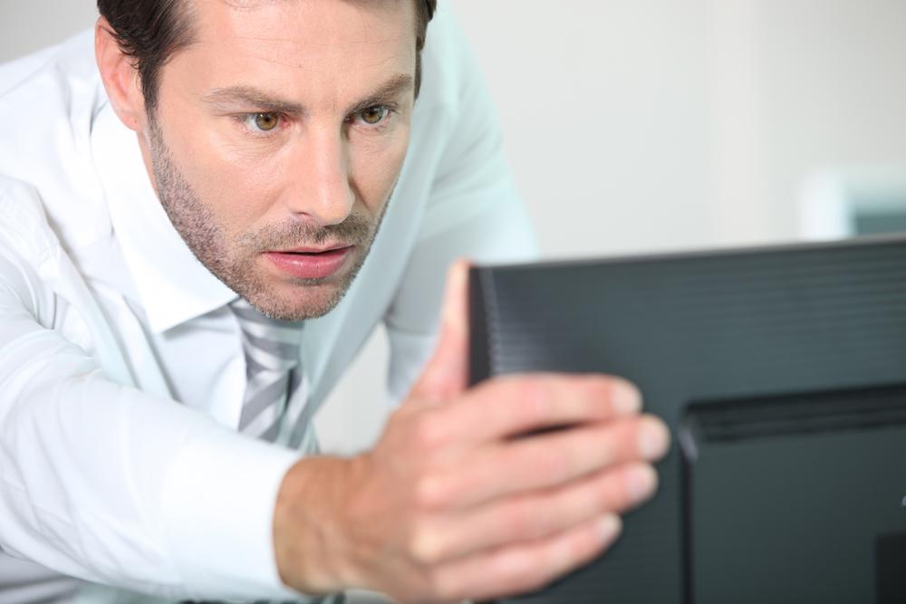 Malfunctioning technology causes quarter of UK employees to lose work data