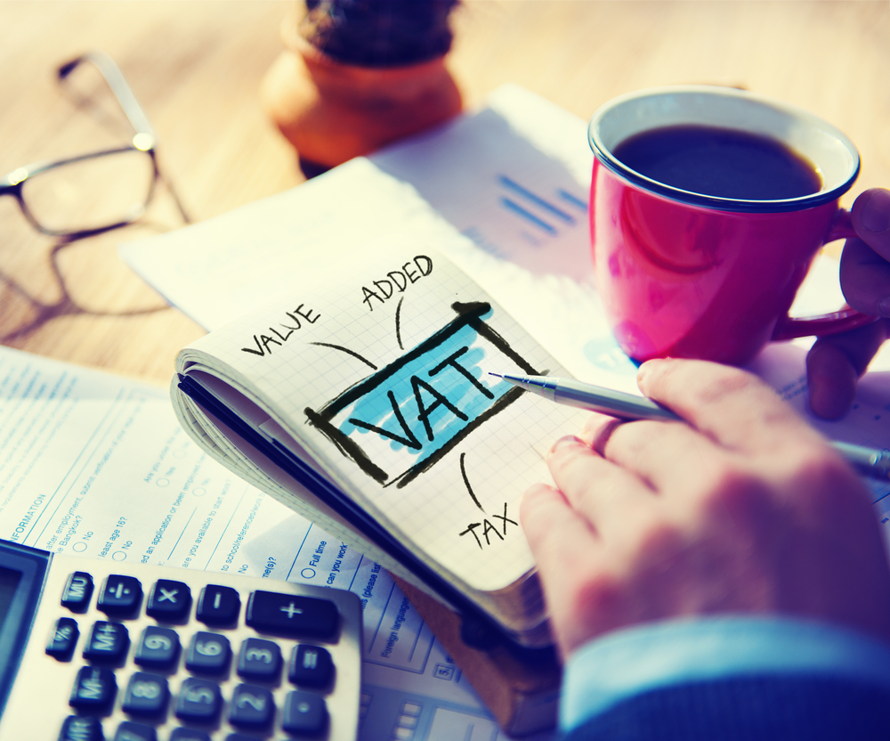 The new VAT: 5 things you need to know