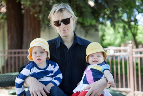 Many new fathers won't qualify for shared parental leave