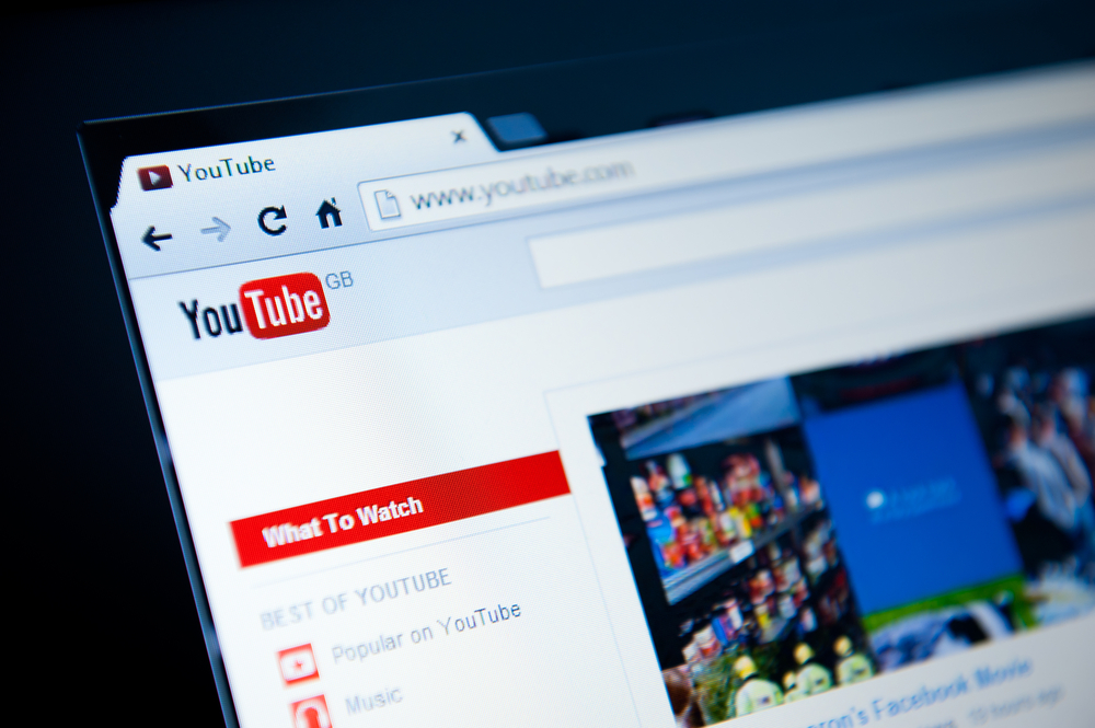 Happy 10th birthday YouTube – It's scary how far you've come