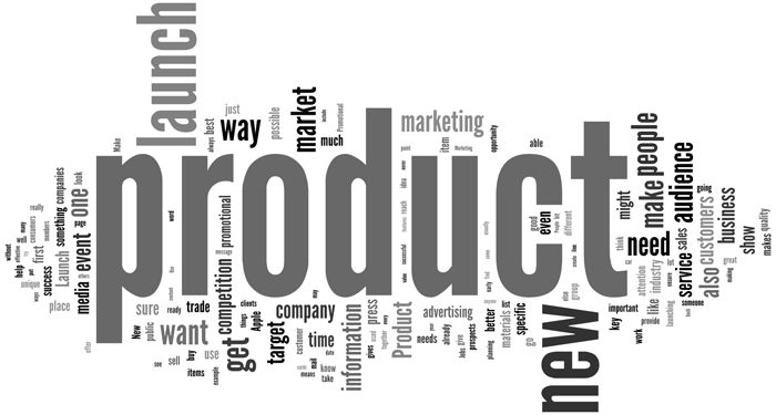 The top 5 secret ingredients for a successful product launch