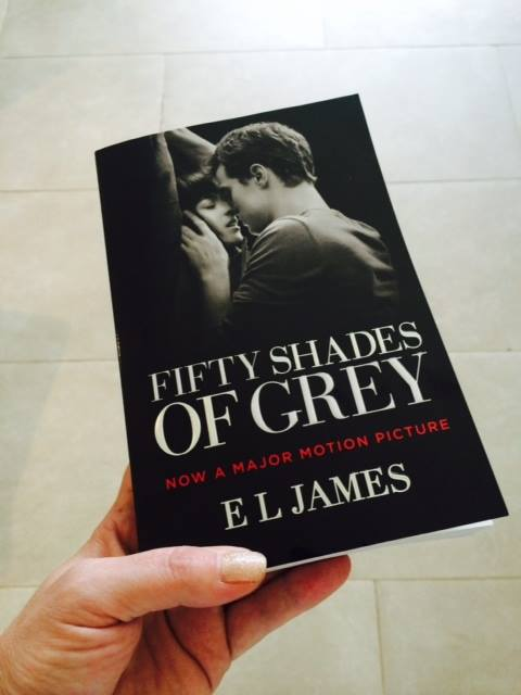 British photo studio's bookings aroused by Fifty Shades of Grey