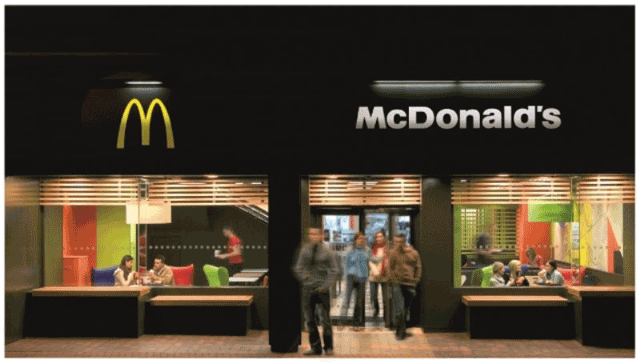 McDonald's UK CFO gets bump up to national MD