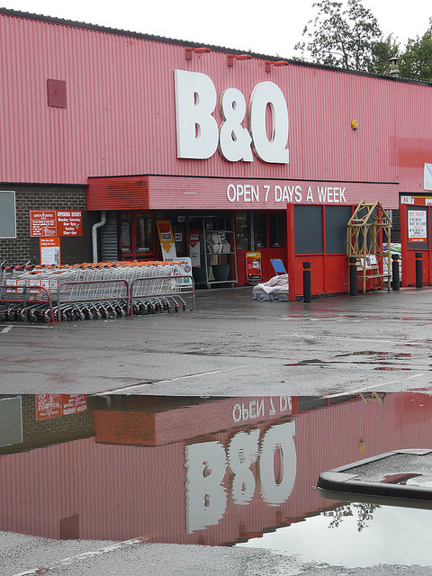 "B&Q's alleged ""pay to stay"" tactic could mark first test for Prompt Payment Code"