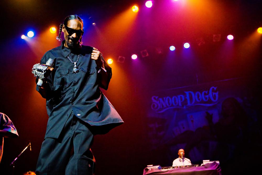 Rapper Snoop Dogg eyes marijuana-based startups with new fund