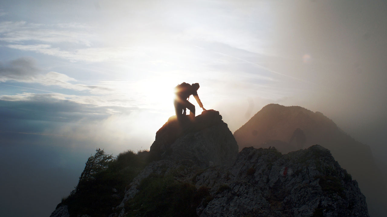 6 easy ways to motivate your business-self