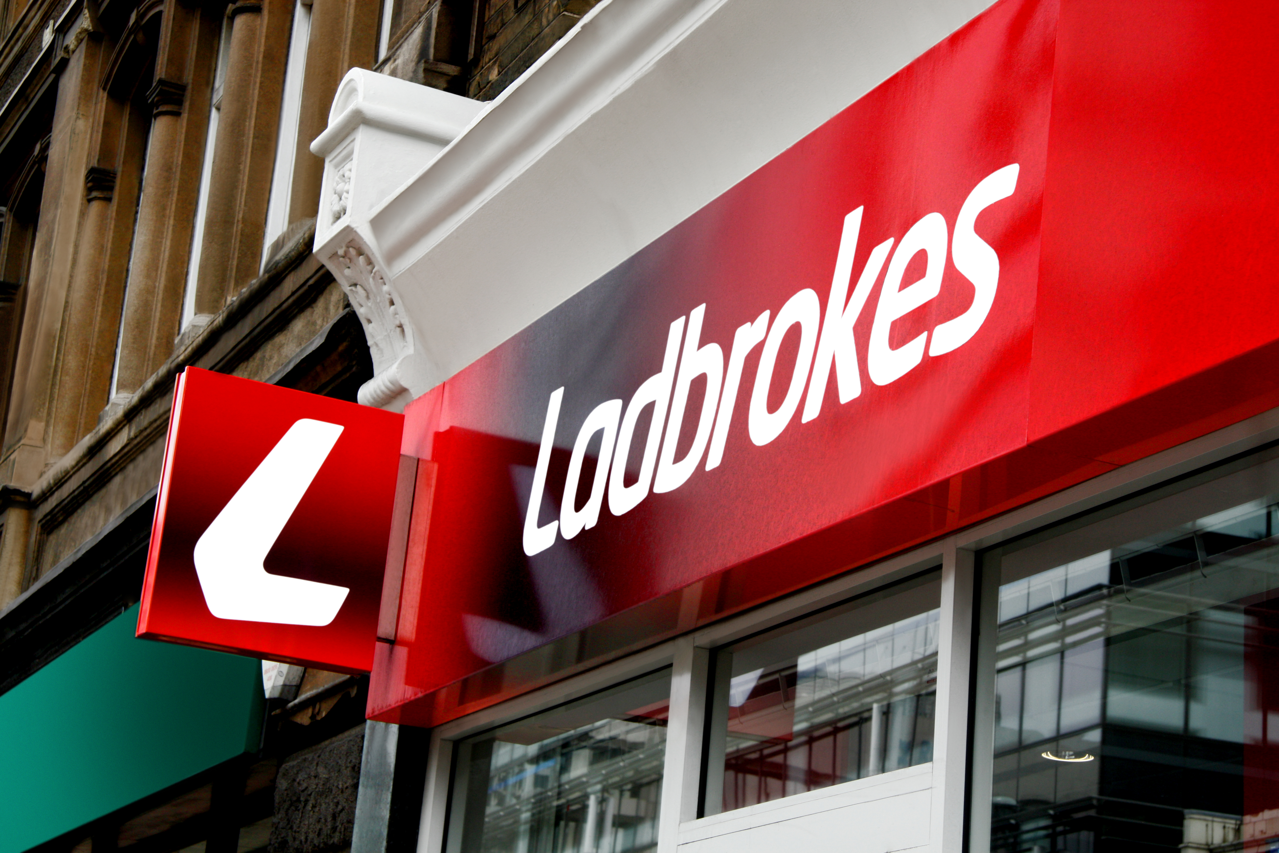 Ladbrokes profits hit by big 2014 Boxing Day pay out