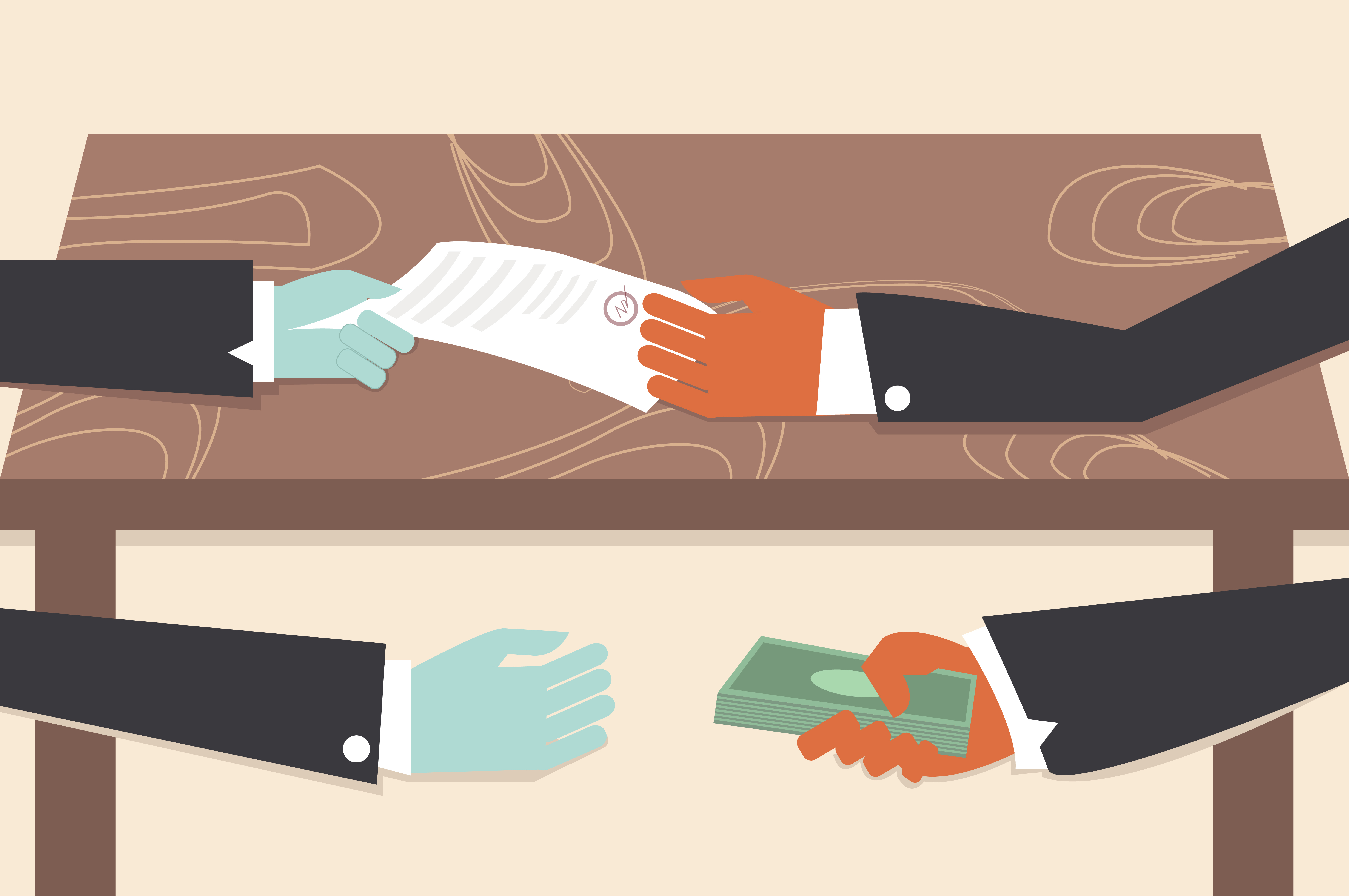 5 ways to help prevent prosecution for bribery