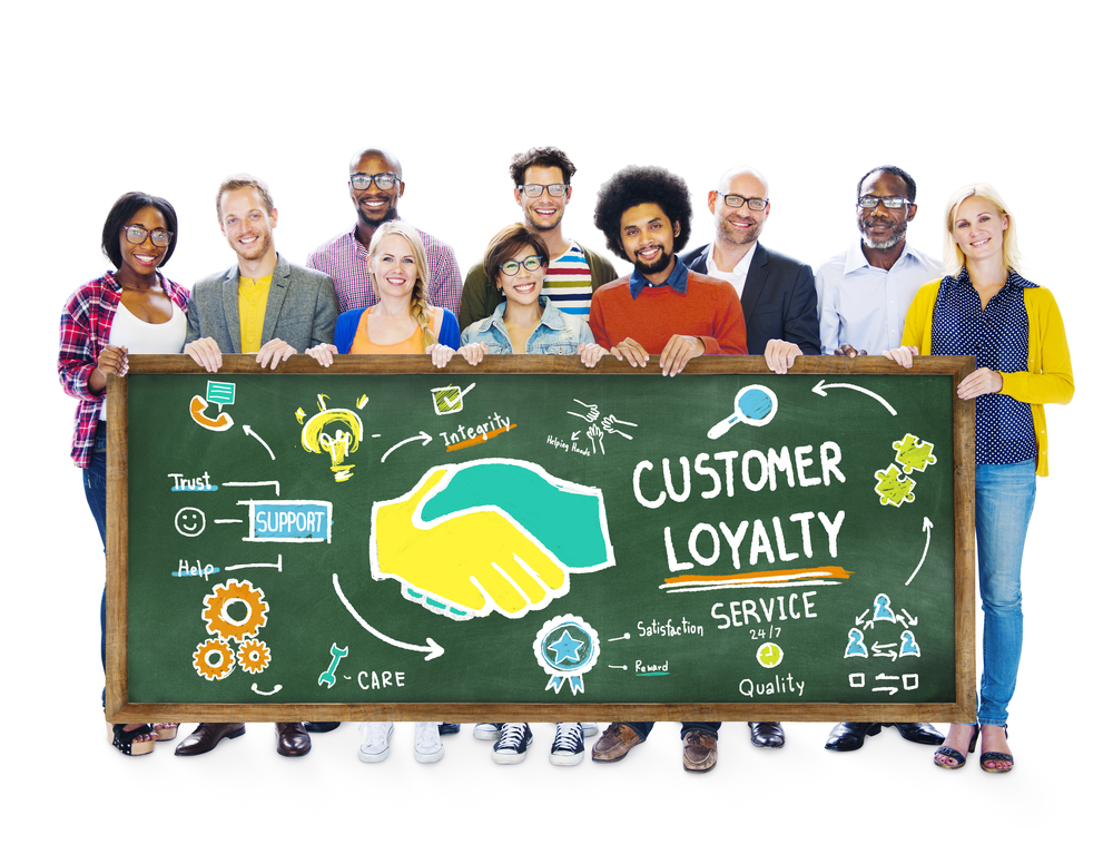 Loyalty schemes can dramatically increase UK retailers' basket value
