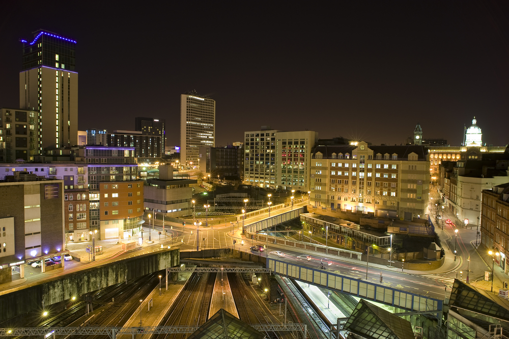 First of NatWest's eight UK business accelerator hubs opens in Birmingham