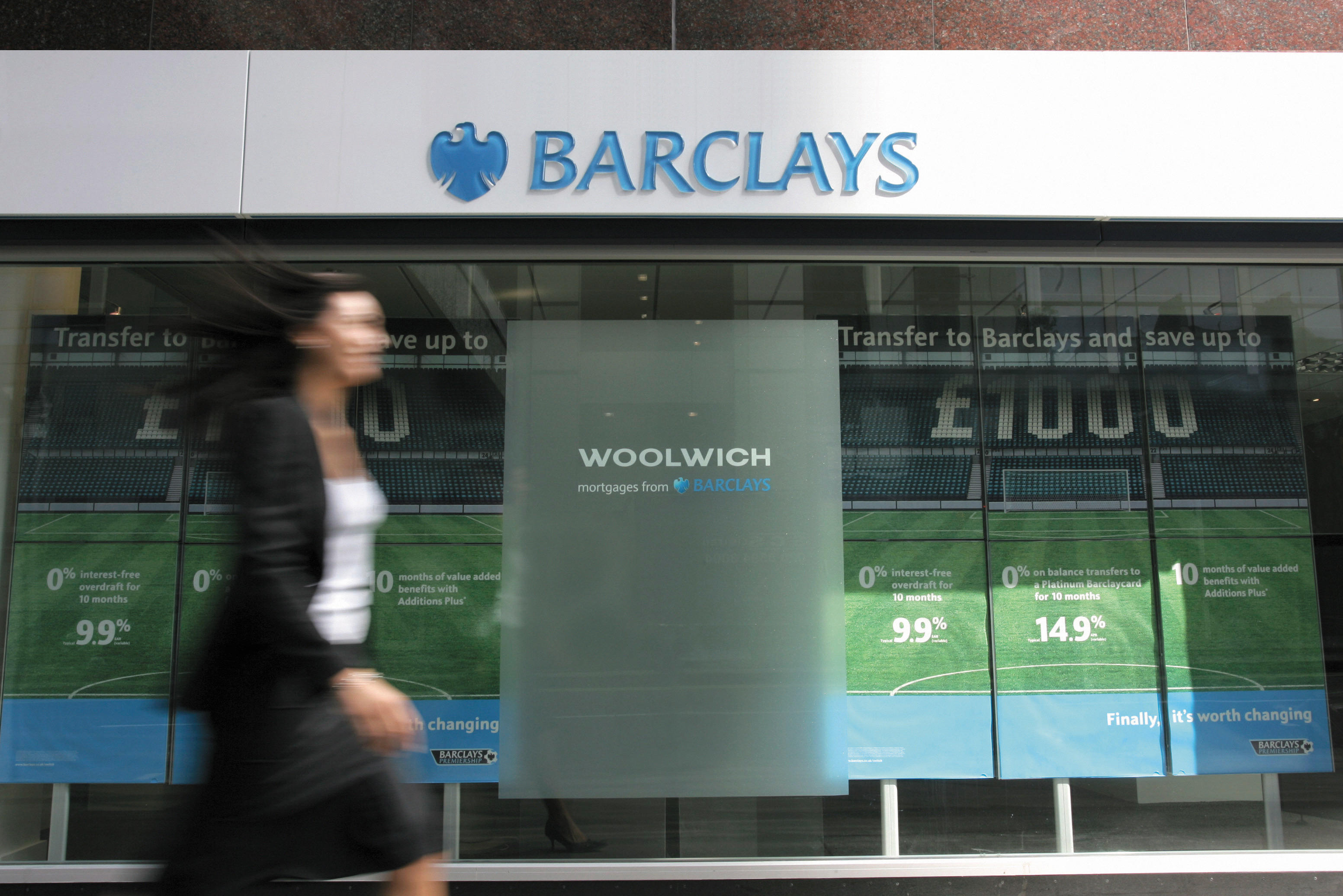Barclays shifts perception by rolling out apprenticeship scheme for those over 50