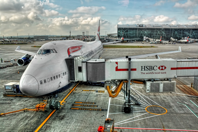 "Heathrow CFO, ""pivotal"" to airport's success, to be replaced by British Gas FD"
