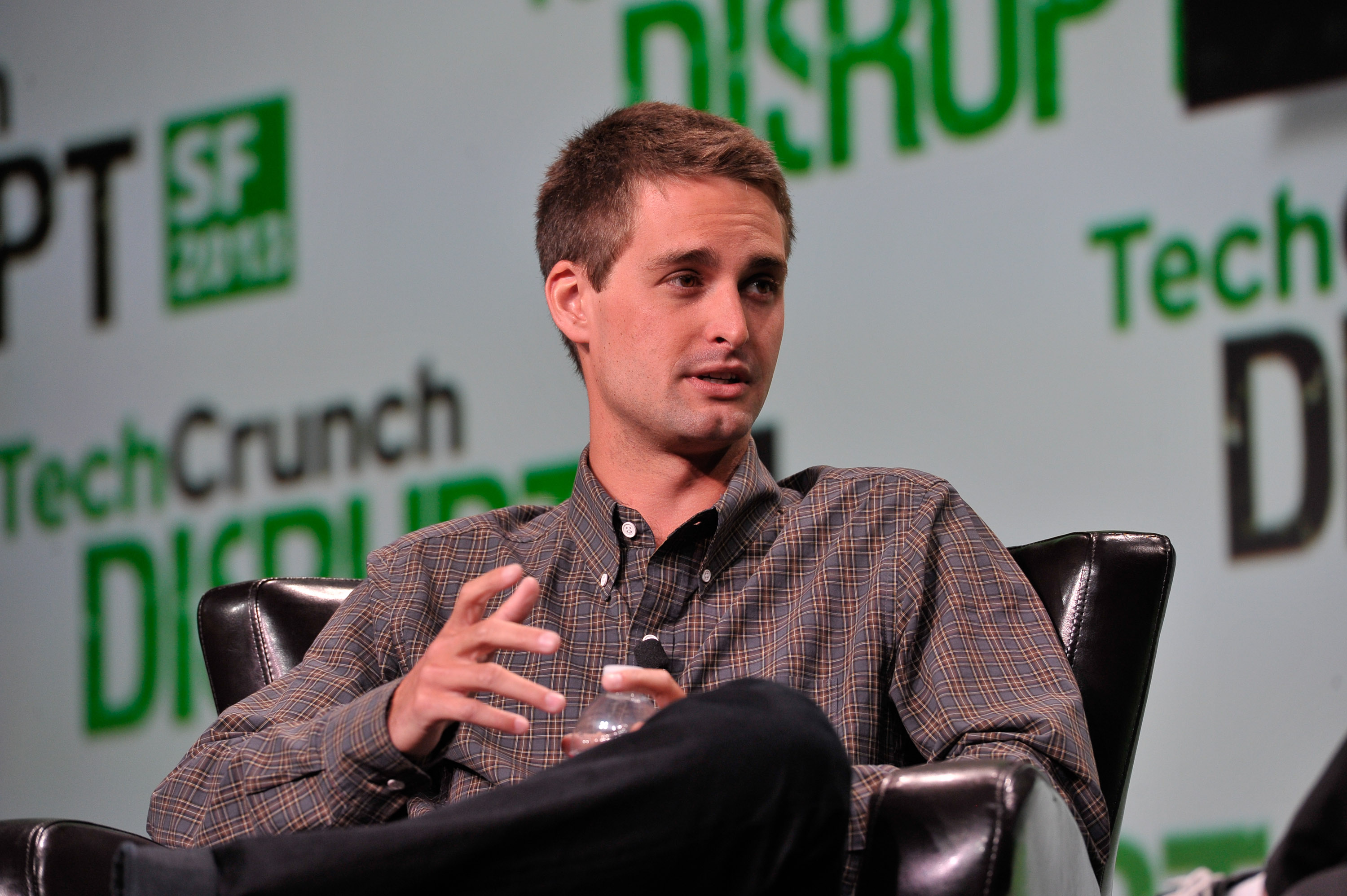 BuzzFeed and Snapchat CEOs announce plans for IPOs
