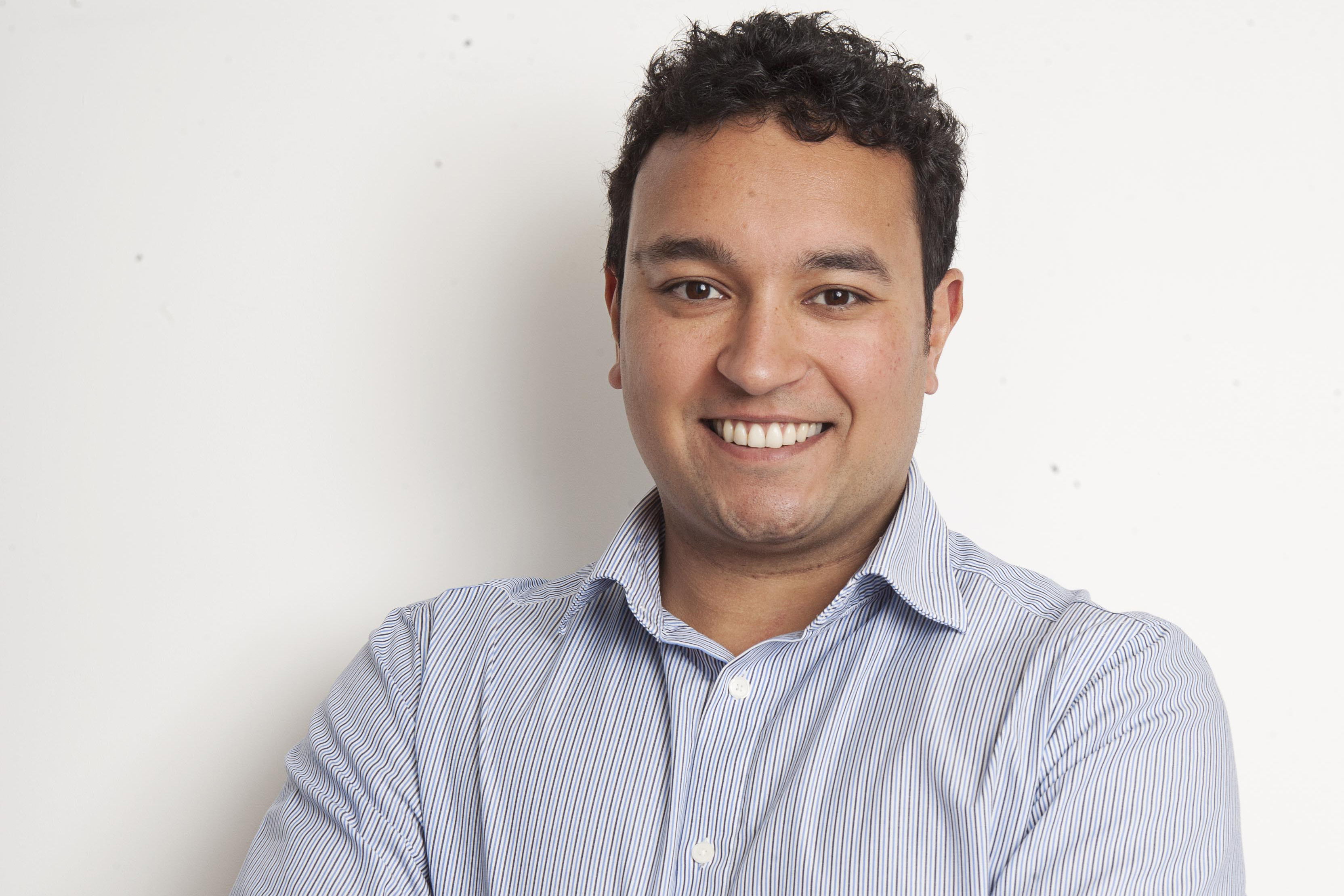Funding Circle's CEO on raising $65m and $150m from VCs in just nine months