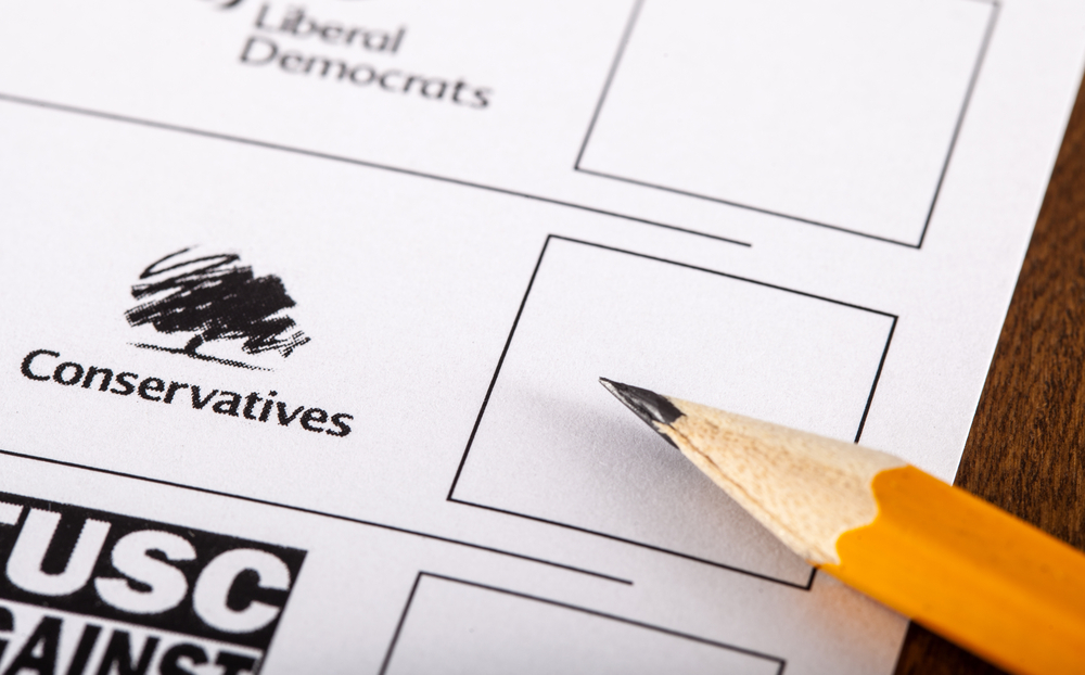 The landscape for business and company law following the UK election