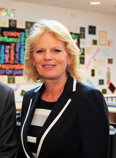 David Cameron unveils new minister of state for small business But who is Anna Soubry