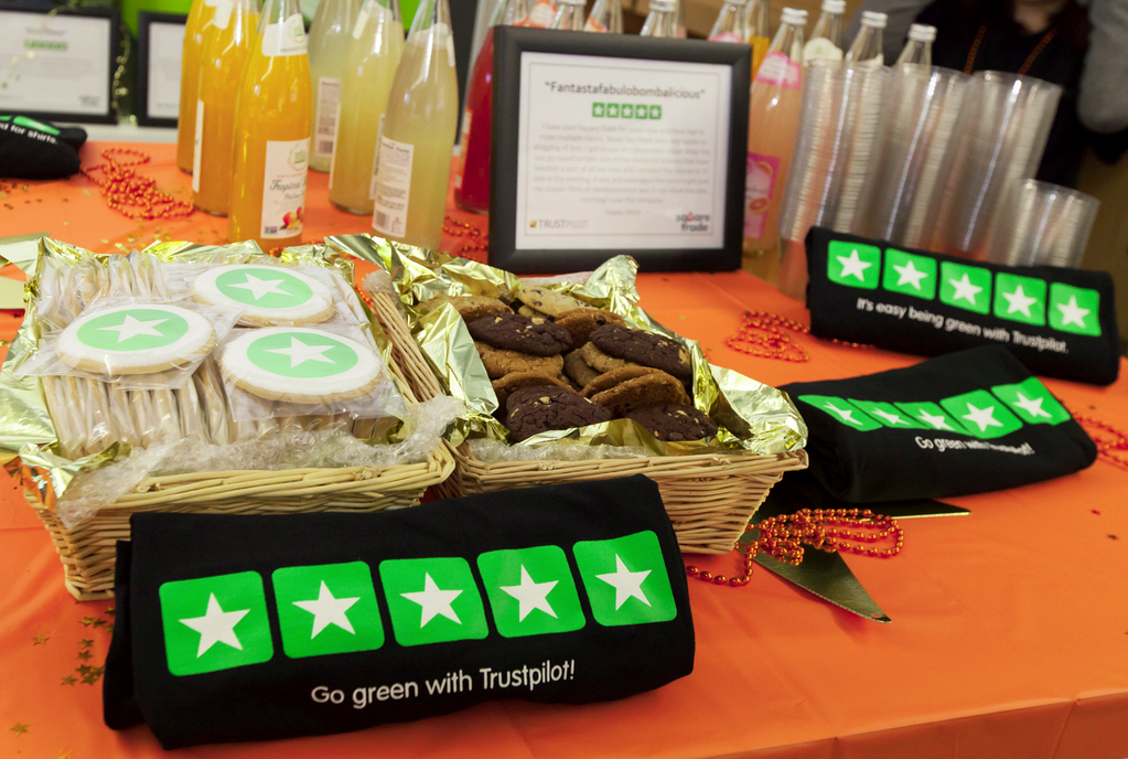 Honesty is the best policy: Brand review service Trustpilot wins $73.5m investment